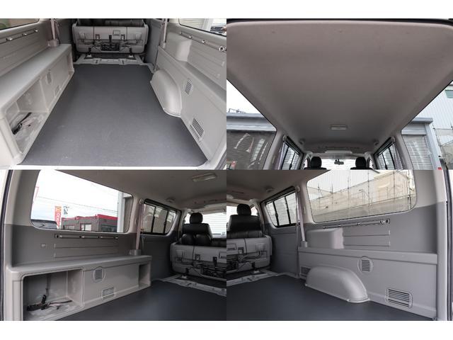 S-GLディーゼル4WD MRTタイプII 専用フロアLSD(11枚目)