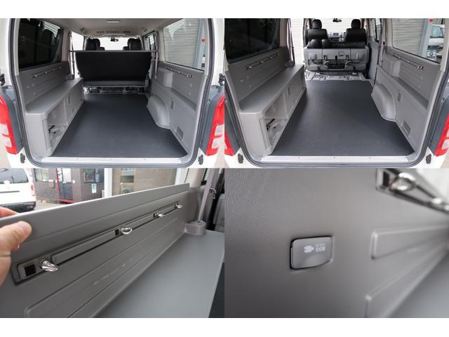 S-GLディーゼル4WD MRTタイプII 専用フロアLSD(12枚目)