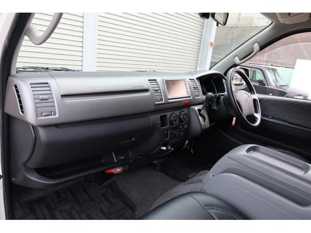 S-GLディーゼル4WD MRTタイプII 専用フロアLSD(16枚目)