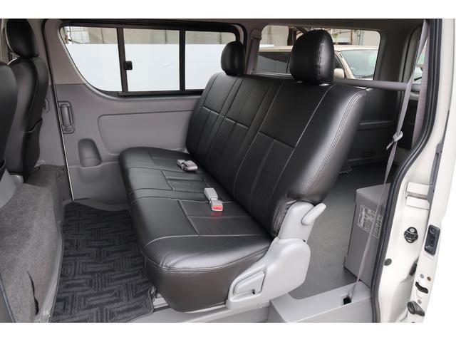 S-GLディーゼル4WD MRTタイプII 専用フロアLSD(20枚目)
