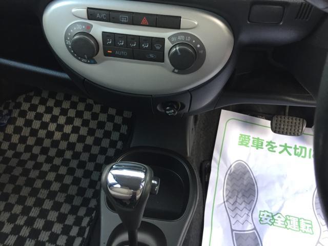ダイハツ ミラジーノ Xリミテッド ドアミラーウインカー