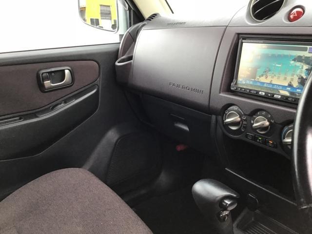 ナビエディションVR 4WD ナビ DVD再生 キーレス(7枚目)