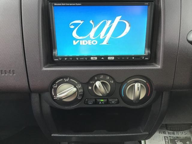 ナビエディションVR 4WD ナビ DVD再生 キーレス(10枚目)