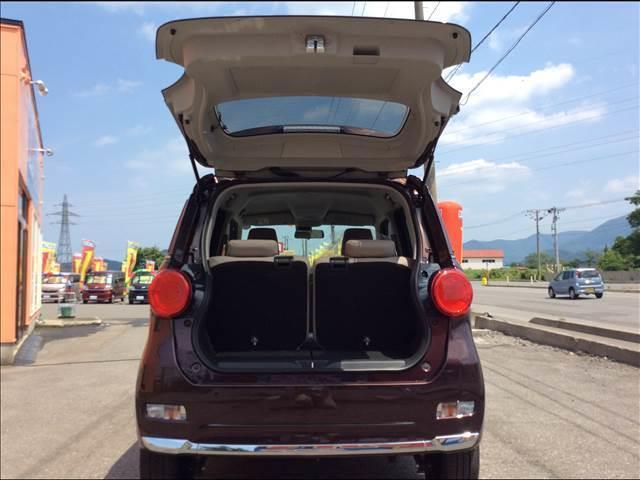 ダイハツ キャスト スタイル X SA2 4WD