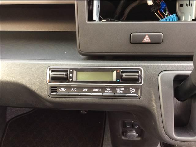スズキ ワゴンR ハイブリッドFX セーフティーパッケージ 4WD