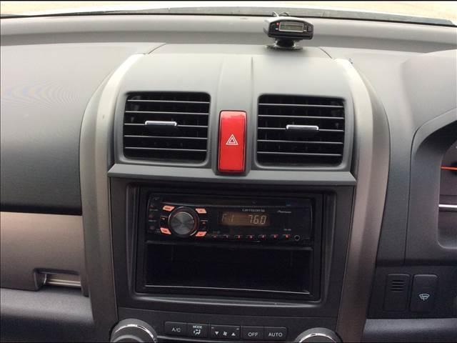 ホンダ CR-V X 4WD