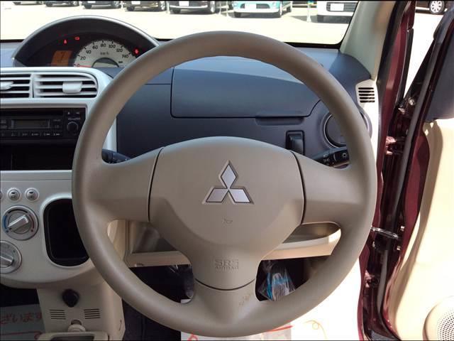 三菱 eKワゴン M 4WD マニュアル車 マニュアル車