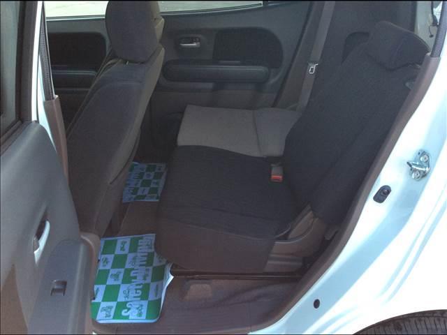 日産 モコ E FOUR ショコラティエ 4WD オートエアコン