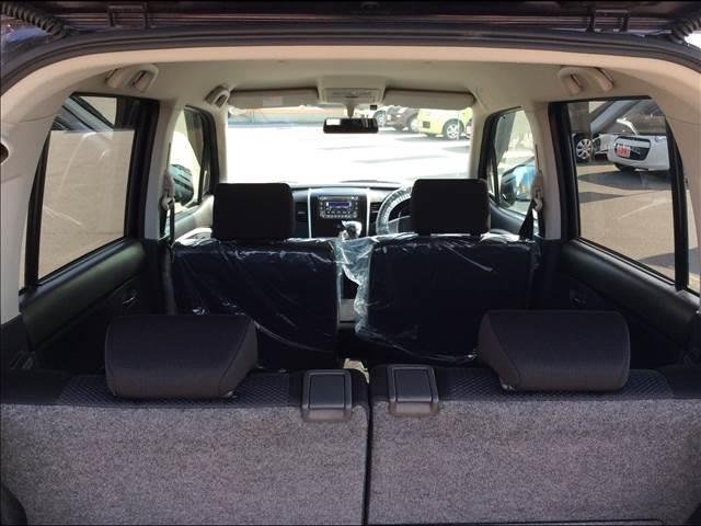 X 4WD HID プッシュスタート アルミ(13枚目)