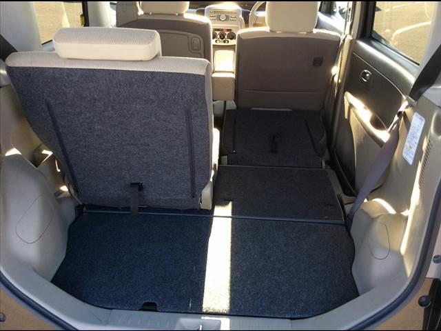 L 4WD スライドドア(11枚目)