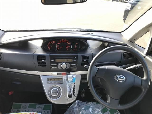 カスタムXリミテッド CVT 4WD HID キーフリー(8枚目)
