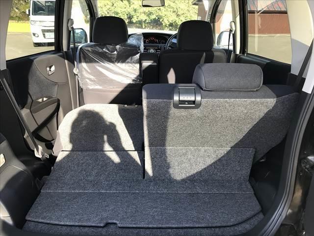 カスタムXリミテッド CVT 4WD HID キーフリー(13枚目)