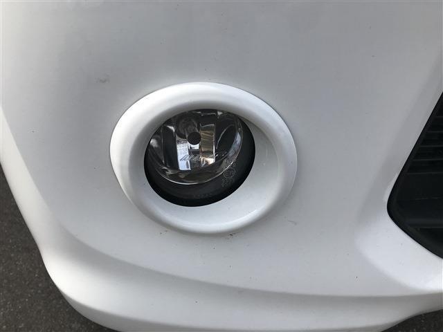 FX-E 4WD フォグランプ 走行47000km(9枚目)