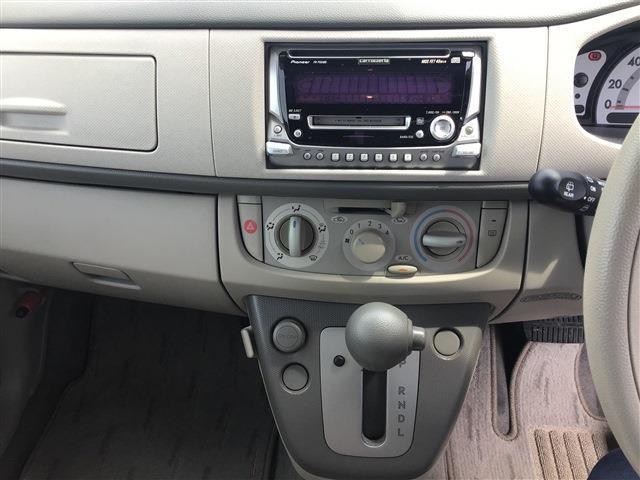 L 4WD 修復歴無 走行40000km(8枚目)