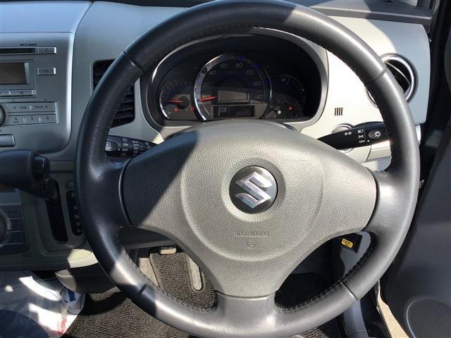 FXリミテッドII 4WD スマートキー CD ベンチシート(11枚目)