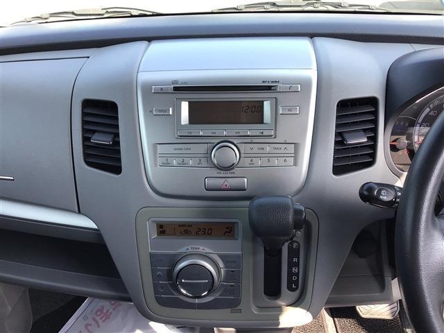 FXリミテッドII 4WD スマートキー CD ベンチシート(13枚目)
