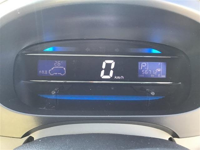 Xf 4WD 走行57000km アイドリングストップ(11枚目)
