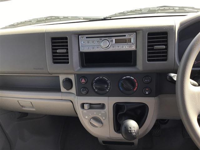 バスター 4WD 5MT(14枚目)
