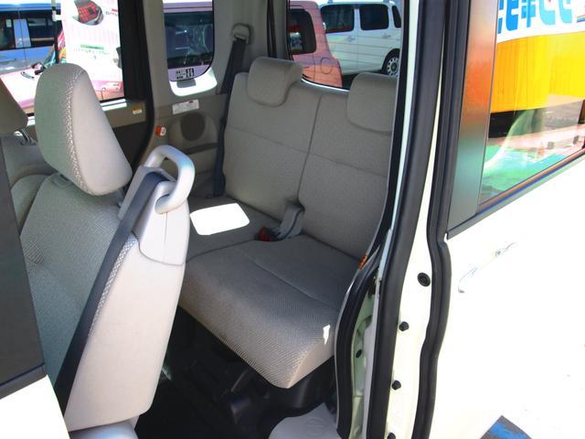 ダイハツ タント L 両側スライドドア 4WD アイドリングストップ スタット