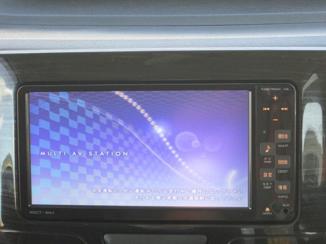ダイハツ タント カスタムRS トップエディションSA オートエアコン