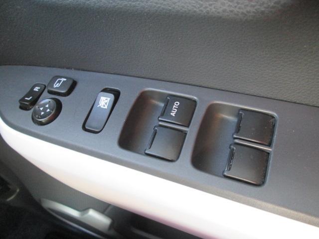 スズキ ハスラー Xターボ 4WD レーダーブレーキサポート スタット TV
