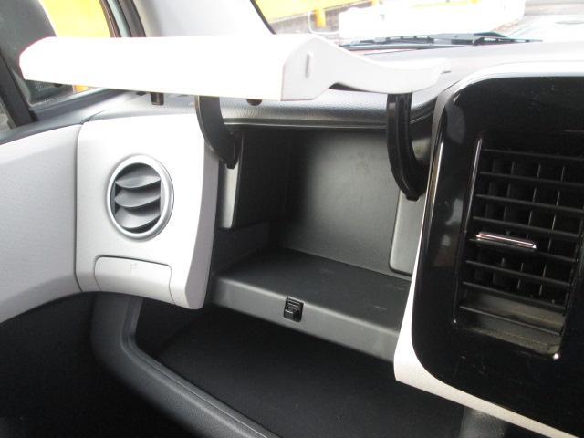 スズキ MRワゴン X 4WD シートヒーター アイドリングストップ オートAC