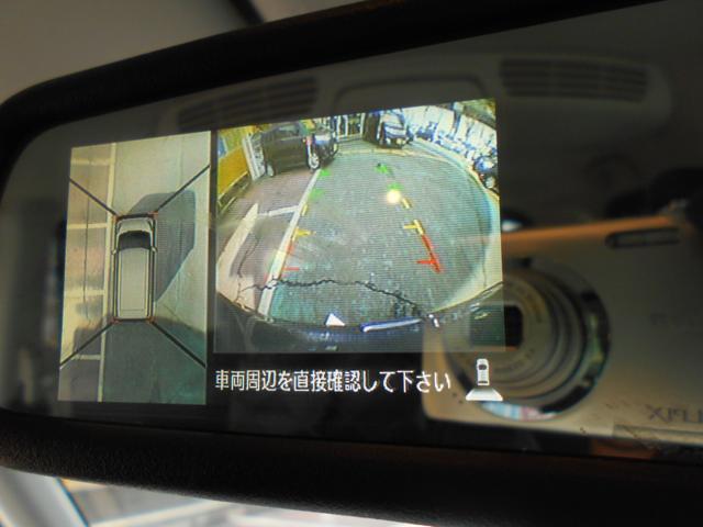 ハイウェイスター X 純正SDナビ DVD フルセグ ETC(5枚目)