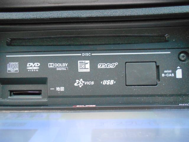 RS SDナビ フルセグ オートライト ワンオーナー DVD(9枚目)