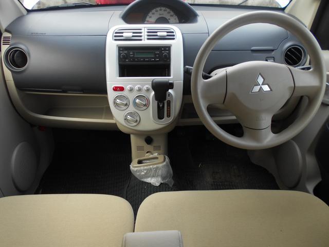 M 純正オーディオ 4WD キーレス 運転席シートヒーター(2枚目)