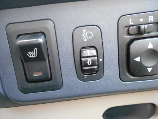 M 純正オーディオ 4WD キーレス 運転席シートヒーター(3枚目)