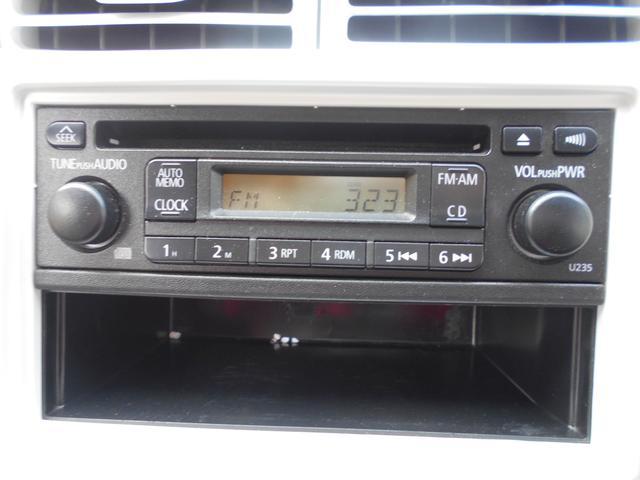 M 純正オーディオ 4WD キーレス 運転席シートヒーター(4枚目)