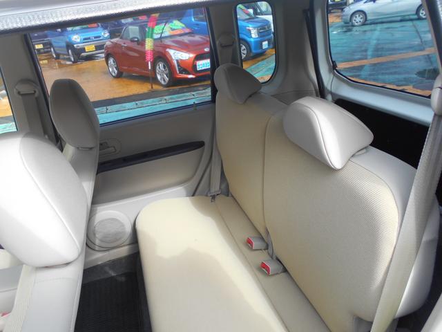 M 純正オーディオ 4WD キーレス 運転席シートヒーター(12枚目)