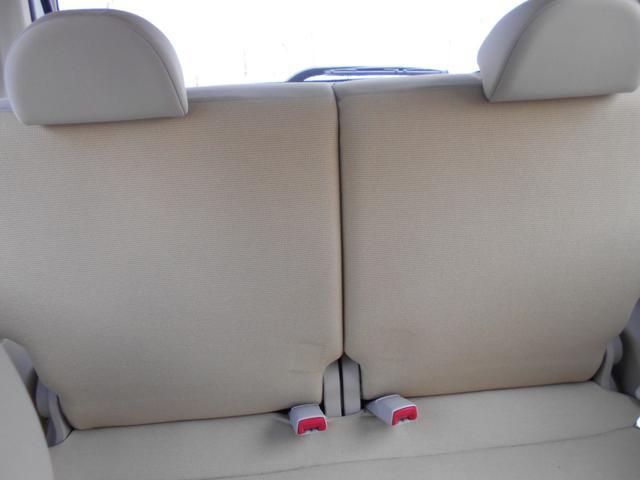 M 純正オーディオ 4WD キーレス 運転席シートヒーター(15枚目)