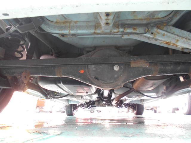 M 純正オーディオ 4WD キーレス 運転席シートヒーター(17枚目)