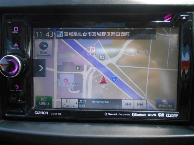 XG 社外SDナビETC シートヒータ- Bluetooth(3枚目)