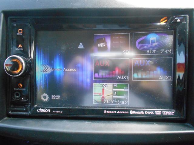 XG 社外SDナビETC シートヒータ- Bluetooth(10枚目)