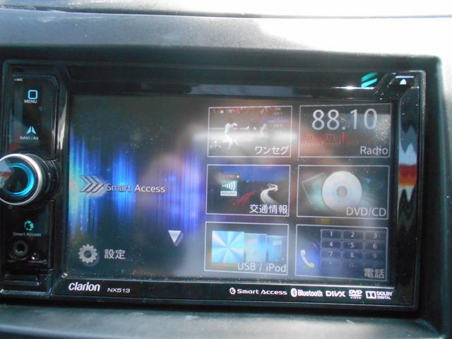 XG 社外SDナビETC シートヒータ- Bluetooth(18枚目)