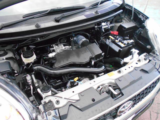 モーダ S 禁煙車 4WD  エンジンスターター(17枚目)