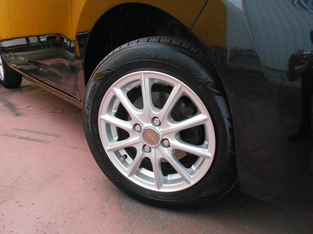 モーダ S 禁煙車 4WD  エンジンスターター(19枚目)