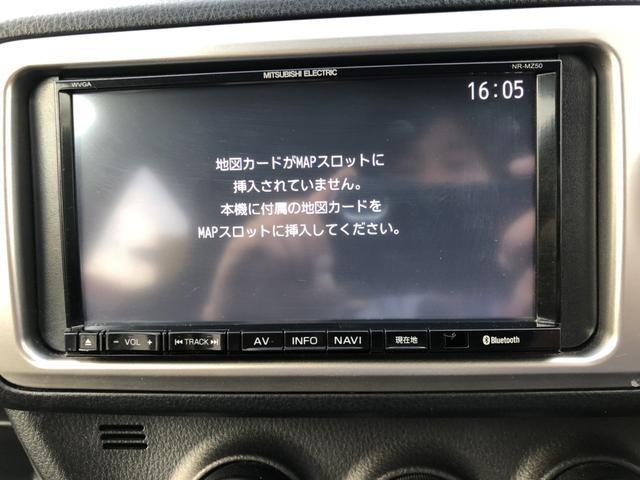 F 禁煙車 社外SDナビ ETC キーレス(5枚目)