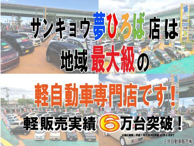 F 禁煙車 社外SDナビ ETC キーレス(56枚目)