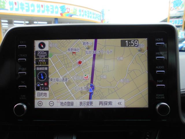 G-T 純正ナビ セーフティセンス LEDヘッドライト オートハイビーム ブラインドスポットモニター(22枚目)
