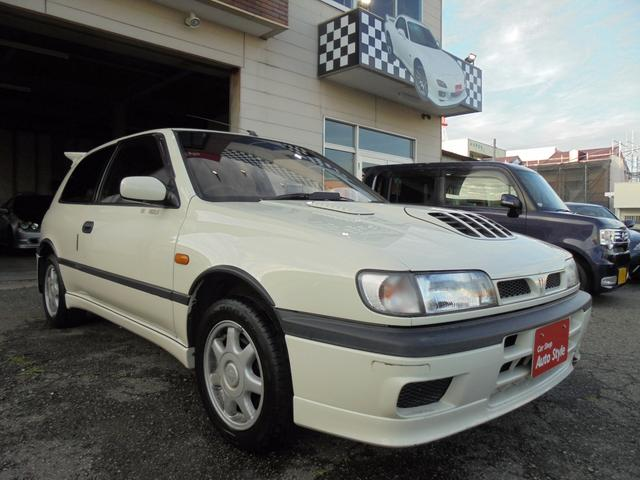 GTI-R ターボ サンルーフ ワンオーナー 5速マニュアル(6枚目)