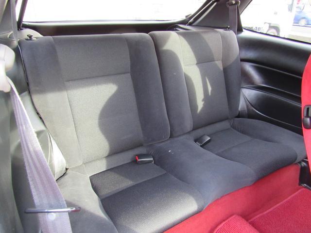 ホンダ シビック タイプR 5速マニュアル 純正レカロシート 社外HDDナビ