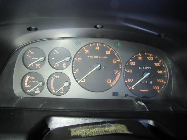 GT-R 5速マニュアル インタークーラーターボ ロータリー(17枚目)