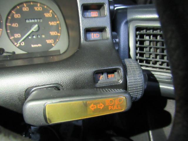 GT-R 5速マニュアル インタークーラーターボ ロータリー(19枚目)