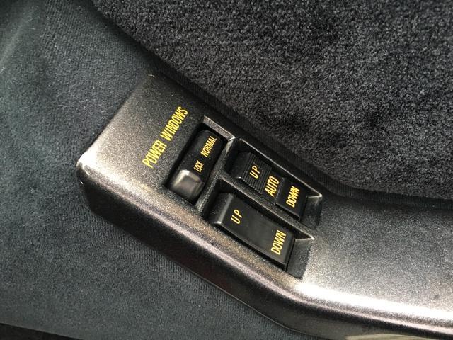 三菱 スタリオン GSR-V 社外17インチアルミ 5速マニュアル 雨天未走行