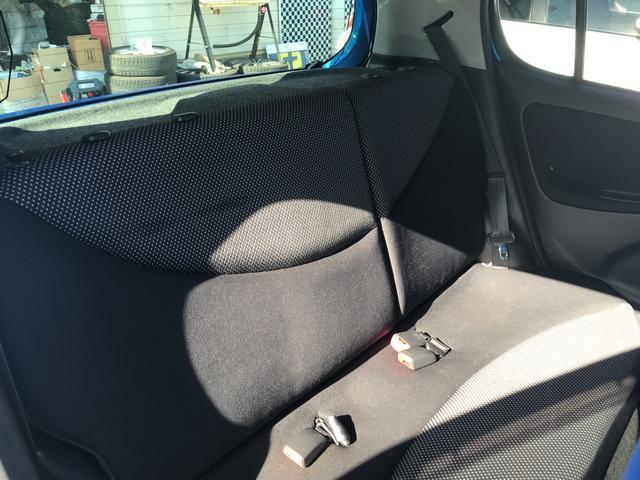 RS TRDターボ 5速マニュアル レカロシート 車高調(17枚目)