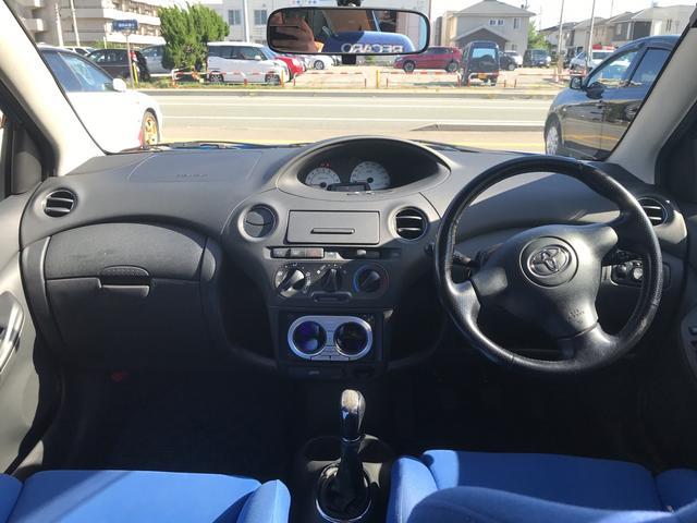 RS TRDターボ 5速マニュアル レカロシート 車高調(19枚目)