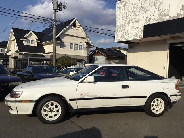 「トヨタ」「セリカ」「クーペ」「秋田県」の中古車9